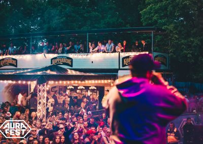 Aura Fest VIP